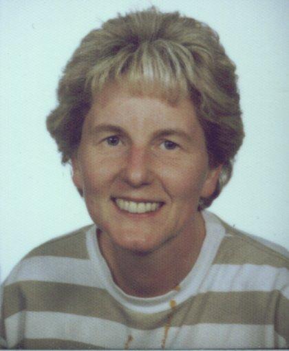 Annegret Graefe