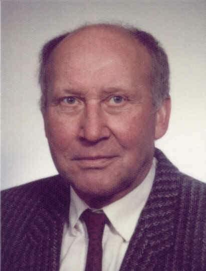 Dieter Woschee